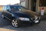 VOLVO V70 2.4 D5 Geartronic Momentum