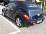 CHRYSLER PT Cruiser 2.4 turbo cat GT Cabrio
