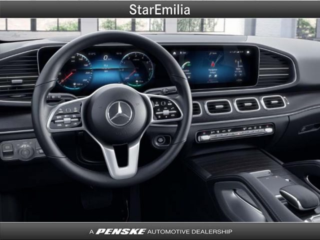 MERCEDES-BENZ GLE 350 de 4Matic EQ-Power Premium Plus Immagine 2