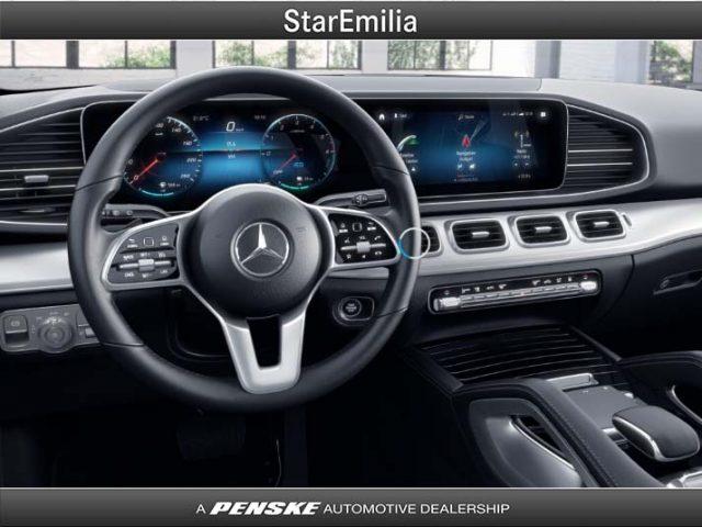 MERCEDES-BENZ GLE 350 de 4Matic EQ-Power Premium Immagine 2