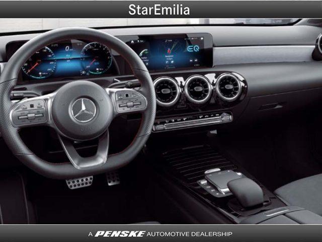 MERCEDES-BENZ A 250 e Automatic EQ-Power Premium Immagine 2