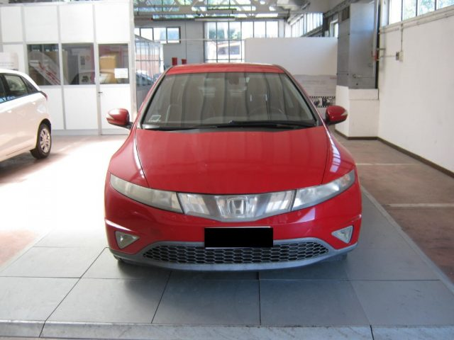 HONDA Civic 1.8 i-VTEC 5p. Sport Immagine 1
