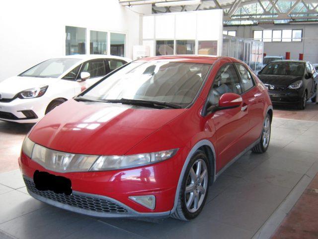 HONDA Civic 1.8 i-VTEC 5p. Sport Immagine 2