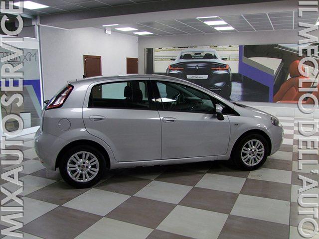 FIAT Punto Evo 1.3 Multijet 85cv Lounge EU5 Immagine 1