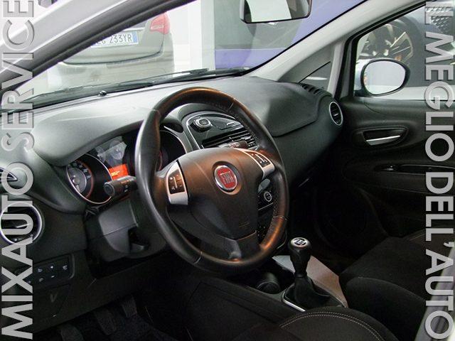 FIAT Punto Evo 1.3 Multijet 85cv Lounge EU5 Immagine 2