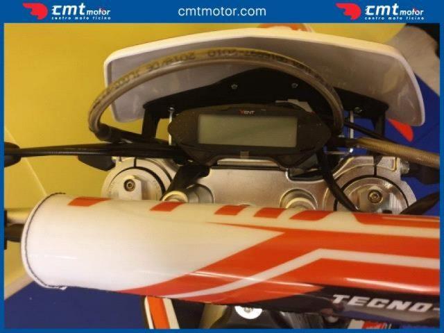 MOTO VILLA SMS 125 Garantita e Finanziabile Immagine 4