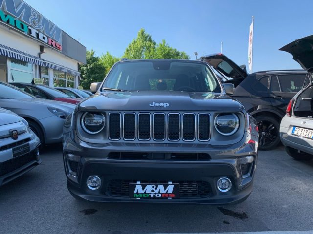 JEEP Renegade 1.6 Mjt DDCT 120cv Limited - FUNCTION+VISIBILITY! Immagine 1