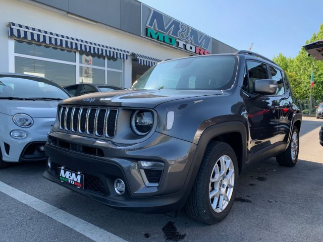 JEEP Renegade 1.6 Mjt DDCT 120cv Limited - FUNCTION+VISIBILITY! Immagine 0