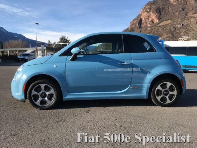 FIAT 500 ELETTRICA FIAT 500e ABARTH BONUS RITIRO USATO Immagine 2