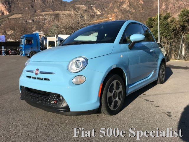 FIAT 500 ELETTRICA FIAT 500e ABARTH BONUS RITIRO USATO Immagine 0