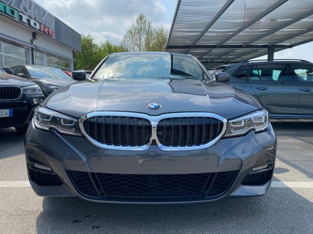 BMW 320 d 190cv AUTO Msport - TETTO - HEAD UP - FULL! Immagine 1