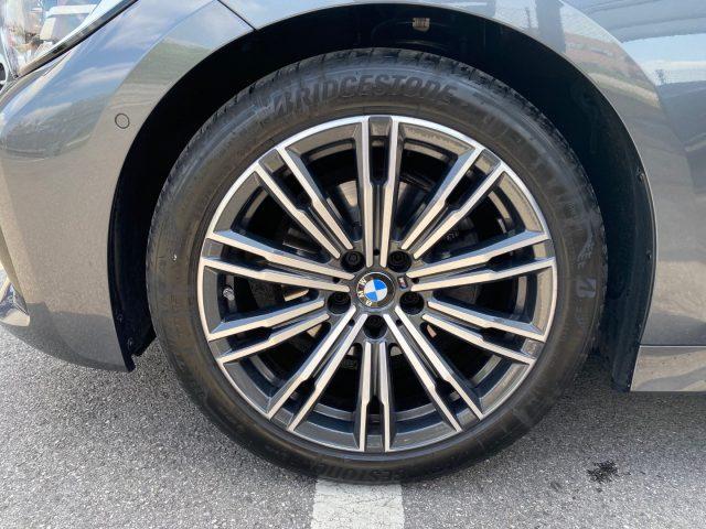 BMW 320 d 190cv AUTO Msport - TETTO - HEAD UP - FULL! Immagine 3