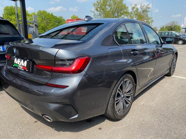 BMW 320 d 190cv AUTO Msport - TETTO - HEAD UP - FULL! Immagine 4