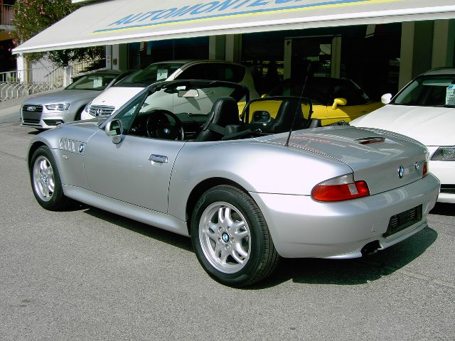 BMW Z3 1.9 16V cat Roadster  ASI/CRS Immagine 1