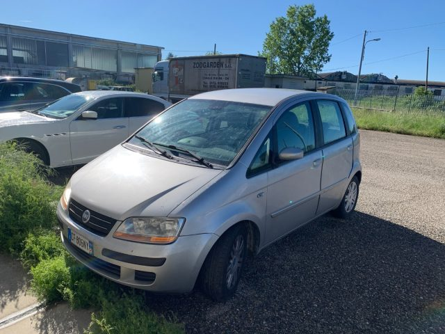 FIAT Idea 1.4 16V EMOCTION 90000 km