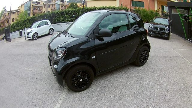 SMART ForTwo 1000 70-38%PASSION+KM.7.618+PACK LED+PACK COMFORT+ Immagine 1
