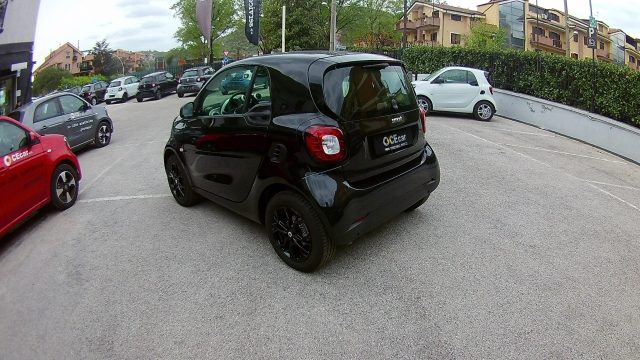 SMART ForTwo 1000 70-38%PASSION+KM.7.618+PACK LED+PACK COMFORT+ Immagine 3