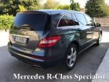 MERCEDES-BENZ R 350 GPL EURO 5 LUNGA 4MATIC PANORAMA BOMBOLA 62 LT.