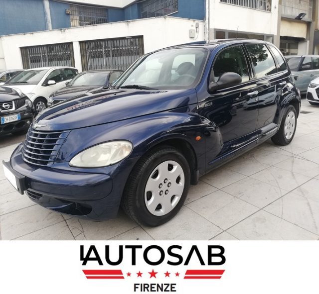 CHRYSLER PT Cruiser Blu metallizzato