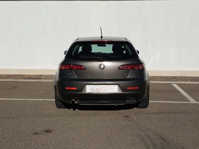 ALFA ROMEO 159 1.9 JTDm 16V Sportwagon Exclusive Immagine 3