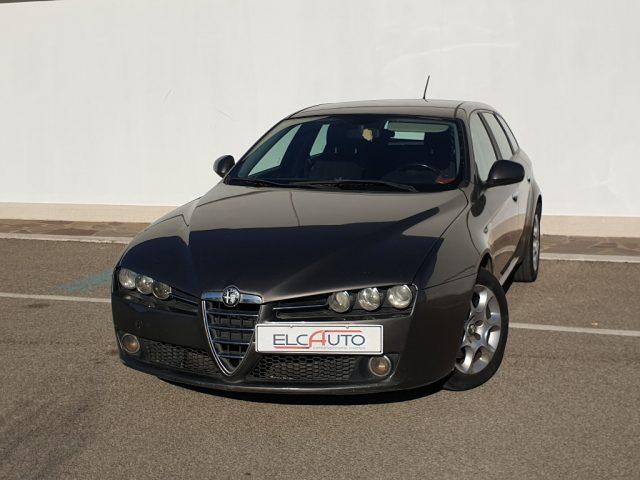 ALFA ROMEO 159 1.9 JTDm 16V Sportwagon Exclusive Immagine 0