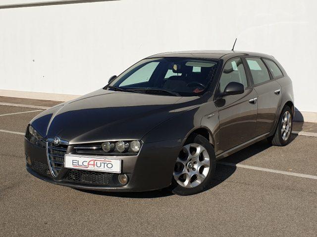 ALFA ROMEO 159 1.9 JTDm 16V Sportwagon Exclusive Immagine 1