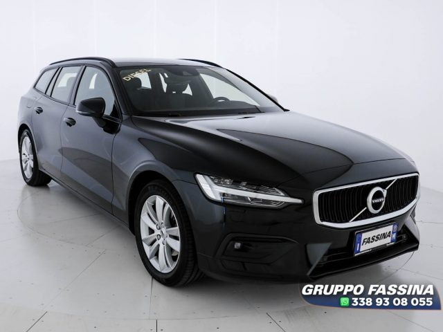 VOLVO V60 D3 Geartronic Business Plus Immagine 0