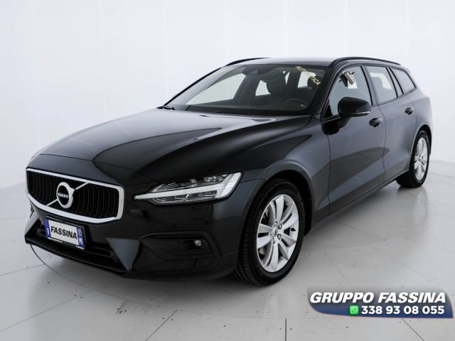 VOLVO V60 D3 Geartronic Business Plus Immagine 2