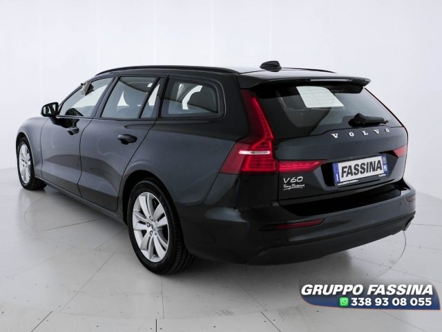 VOLVO V60 D3 Geartronic Business Plus Immagine 3