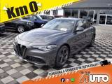 Giulia 2.2 TD 160CV AT8 SPRINT