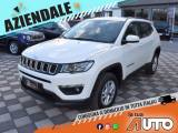 Compass 2.0 MJT 140CV BUSINESS 4WD NAVI