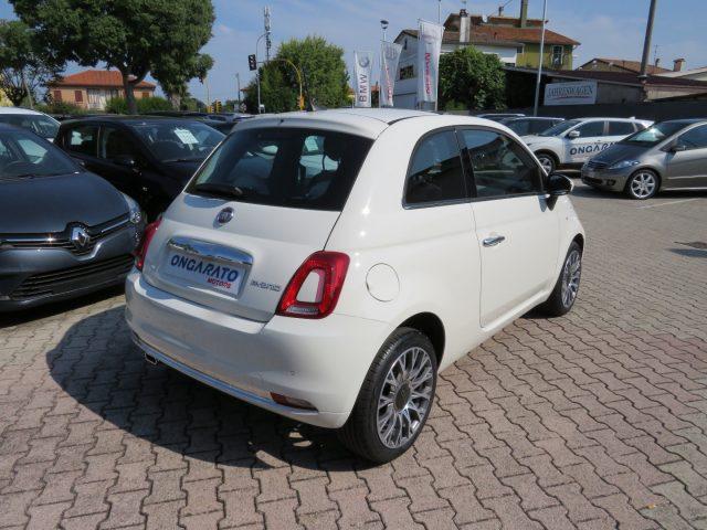 FIAT 500 1.0 Hybrid Star Listino 19.970 Superaccessoriata Immagine 4