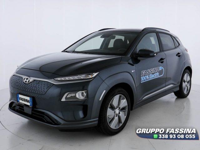 HYUNDAI Kona EV 64 kWh Exellence Immagine 2