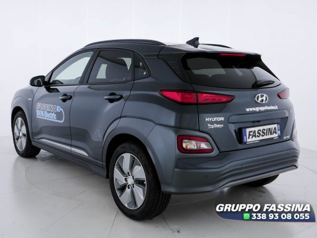 HYUNDAI Kona EV 64 kWh Exellence Immagine 3