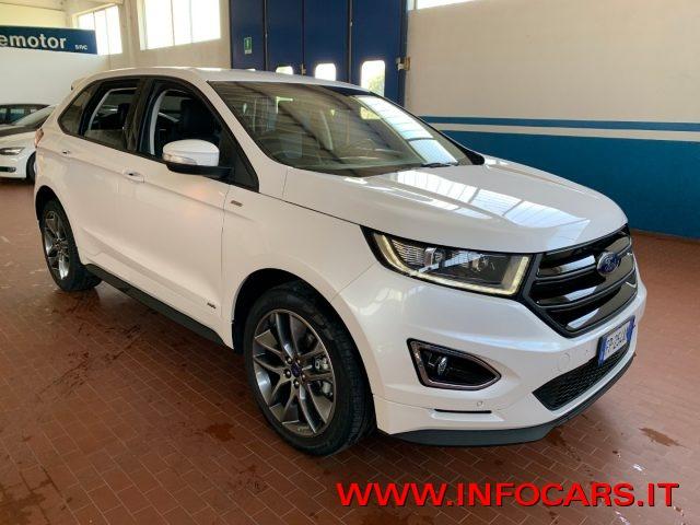 FORD Edge Diesel 2018 usata, Padova