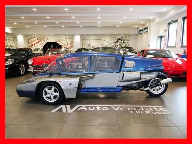 BMW Other MODULO M89 Immagine 4