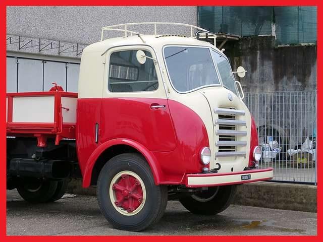 ALFA ROMEO Other 455 *AUTOCARRO - OTTIME CONDIZIONI* Immagine 2