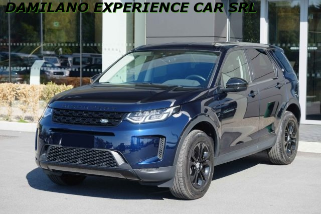 LAND ROVER Discovery Sport 2.0D AWD Auto S - AZIENDALE BLACK PACK