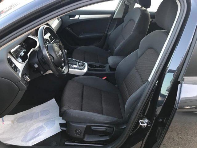AUDI A4 allroad 2.0 TDI 190 CV S tronic Advanced Immagine 4