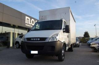 Foto - Iveco Daily