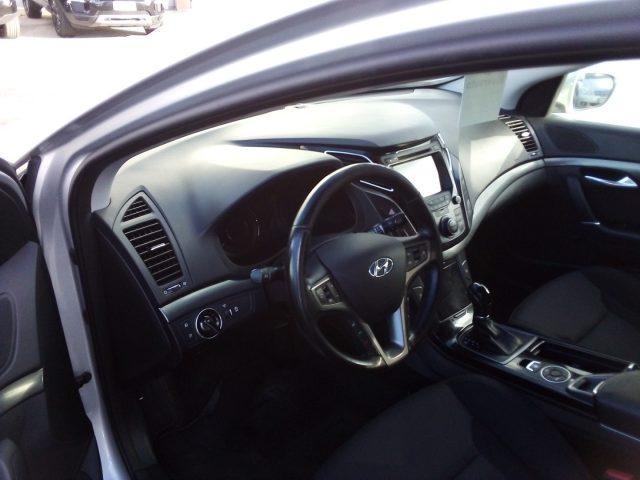 HYUNDAI i40 Wagon 1.7 CRDi 141 CV 7DCT Business Immagine 4
