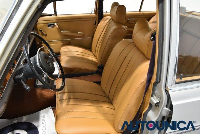 MERCEDES-BENZ S 280 5 PORTE AUTOMATICA Immagine 3