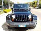 JEEP Wrangler Unlimited 2.8 CRD DPF Sahara Auto