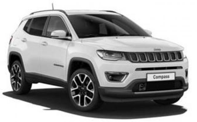 JEEP Compass 1.3 Turbo T4 2WD Limited MY 21 Immagine 0