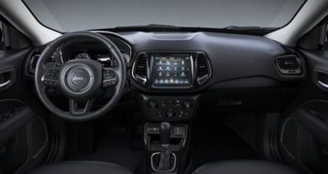 JEEP Compass 1.3 Turbo T4 2WD Limited MY 21 Immagine 2