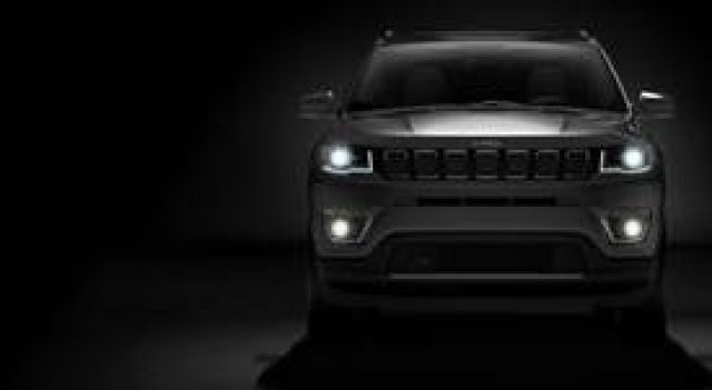 JEEP Compass 1.3 Turbo T4 2WD Limited MY 21 Immagine 4