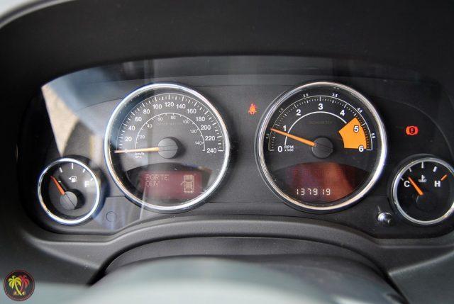 JEEP Compass 2.2 CRD North 2WD Immagine 4