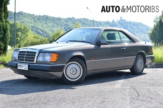 MERCEDES-BENZ CE 300 Antracite metallizzato