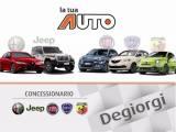 Renegade 1.0 T3 120CV LIMITED WINTER EDITION UFF ITALIA