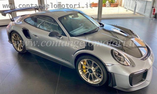 PORSCHE 911 3.8 GT2 RS KM 700 UNICO PROPRIETARIO Immagine 0